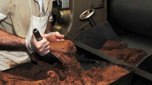 Raffinazione Ricetta Monastica Cioccolato Trappisti